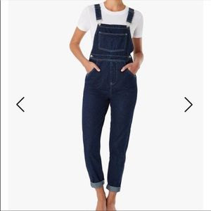 Brand New We Wore What Denim overall size S $185